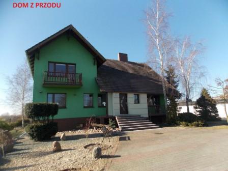 dom wolnostojący Mlewiec, Mlewiec 2A