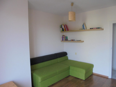 Mieszkanie 2-pokojowe Gliwice Łabędy, ul. 22 Lipca 1