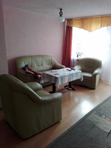 Mieszkanie 4-pokojowe Łęczna, ul. Górnicza 10