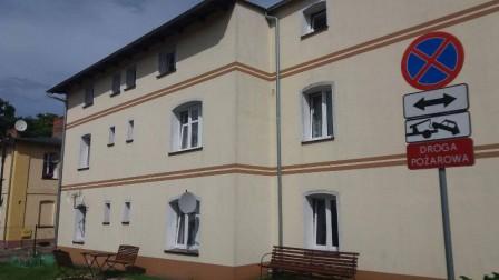 Mieszkanie 2-pokojowe Ustka