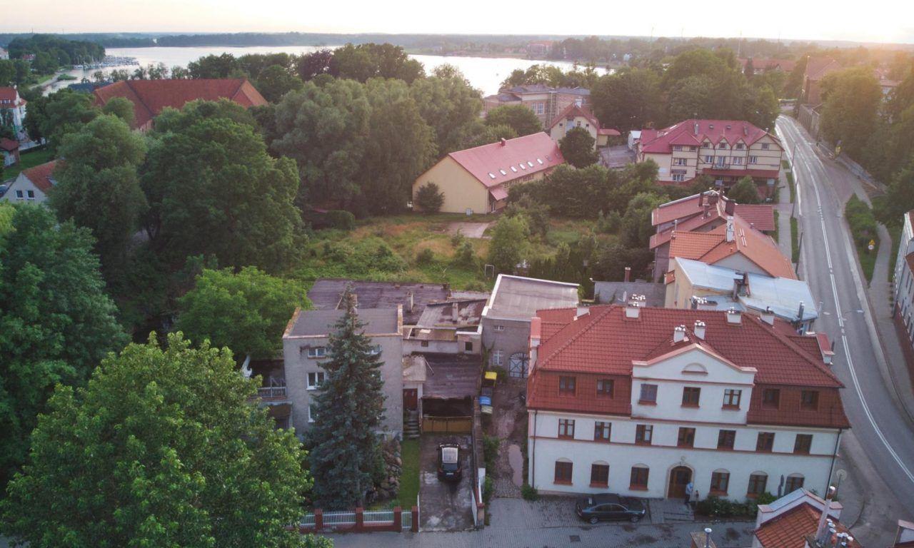dom wolnostojący, 6 pokoi Ostróda, ul. Kazimierza Pułaskiego