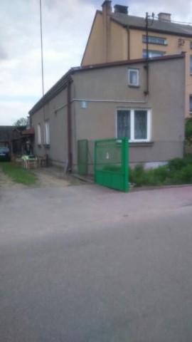 Działka budowlana Sokołów Podlaski