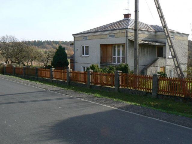dom wolnostojący Leśniówka