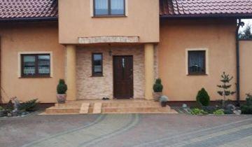 dom wolnostojący Rogówko