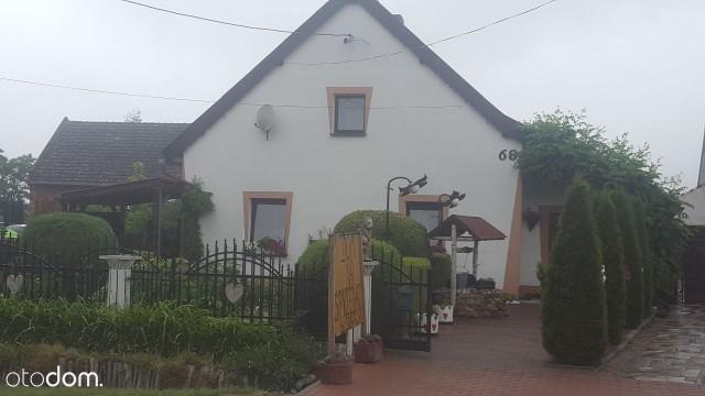 dom wolnostojący, 4 pokoje Świerczów, ul. Brzeska