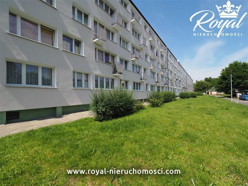 Mieszkanie 2-pokojowe Koszalin Przylesie, ul. Konstantego Ildefonsa Gałczyńskiego