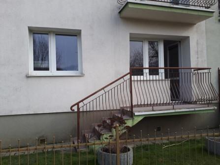 Mieszkanie 1-pokojowe Rosnowo