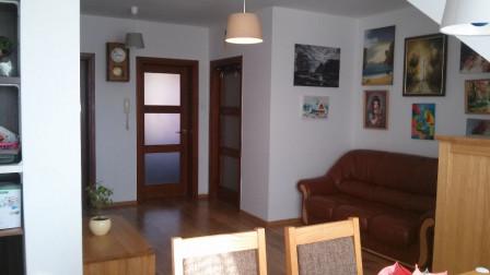 Mieszkanie 3-pokojowe Więcławice Stare