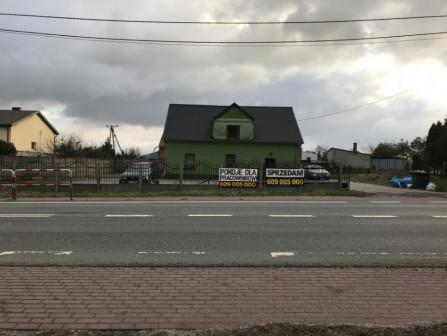 hotel/pensjonat Chojęcin