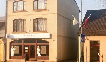 kamienica, 5 pokoi Dęblin Irena, ul. Warszawska 30
