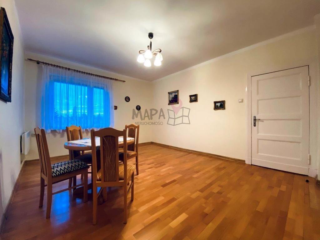 Mieszkanie 3-pokojowe Szczecin Pogodno, ul. Stefana Okrzei