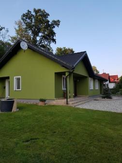 dom wolnostojący Zgierz