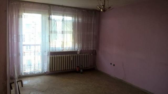 Mieszkanie 2-pokojowe Olesno, ul. Kluczborska 6