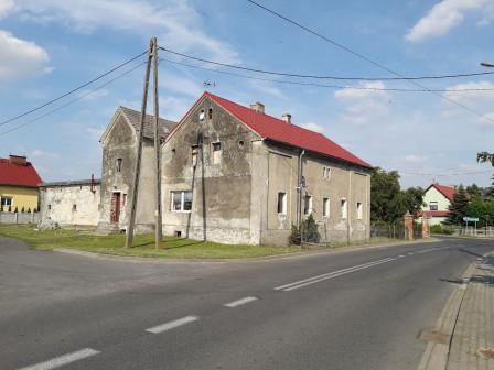 dom wolnostojący, 5 pokoi Jankowice Wielkie