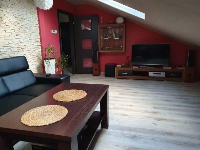 Mieszkanie 3-pokojowe Malbork Południe, ul. Romualda Cebertowicza