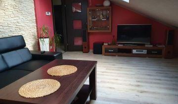 Mieszkanie 3-pokojowe Malbork Południe, ul. Romualda Cebertowicza. Zdjęcie 1
