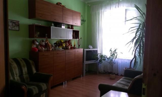 Mieszkanie 2-pokojowe Ząbkowice Śląskie, ul. 1 Maja 4