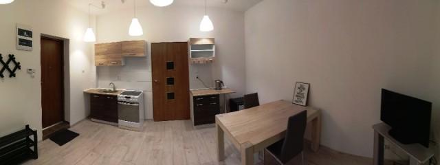 Mieszkanie 2-pokojowe Jelenia Góra Centrum, ul. Adama Mickiewicza