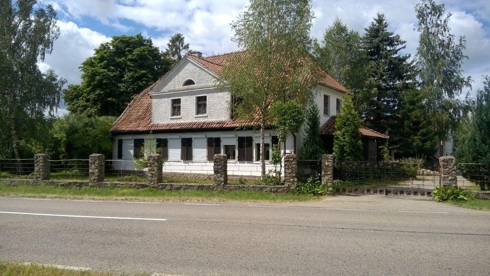 dom wolnostojący, 8 pokoi Ruszkowo