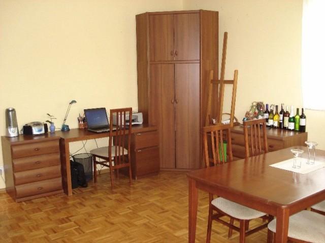 Mieszkanie 3-pokojowe Konstancin-Jeziorna, ul. Zgoda 7