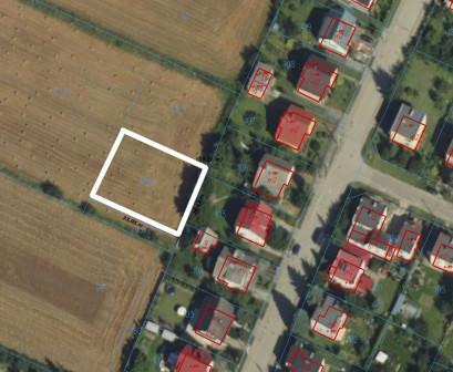 Działka budowlana Iława