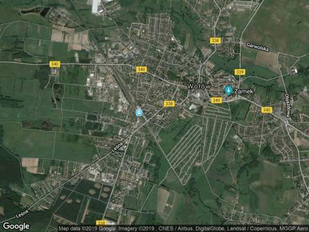 Mieszkanie 3-pokojowe Wołów, ul. Wojska Polskiego 6