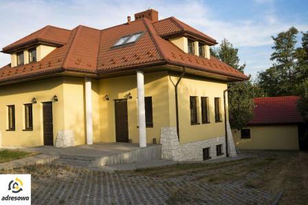dom wolnostojący Kazimierz Dolny