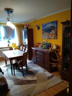 Mieszkanie 3-pokojowe Gliwice Łabędy