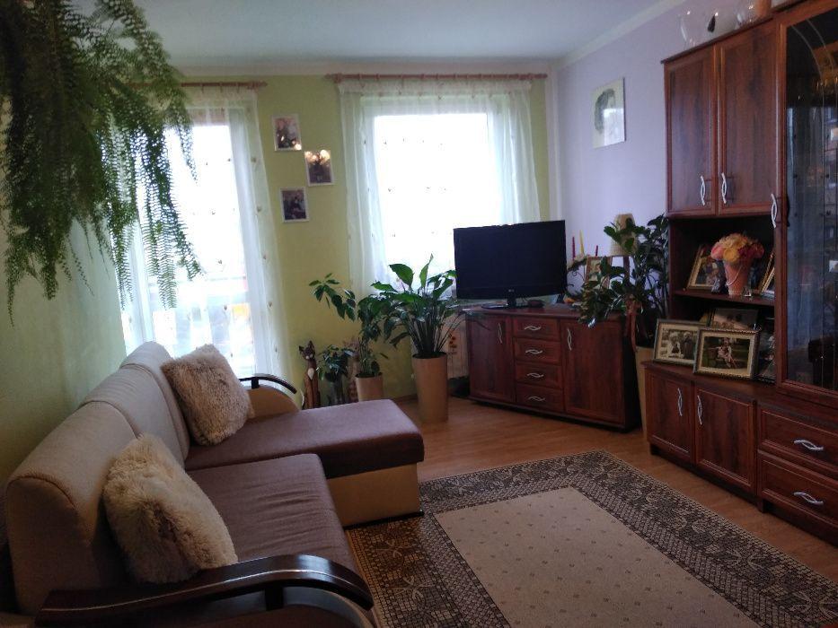 Mieszkanie 2-pokojowe Ełk