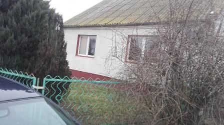 dom wolnostojący, 3 pokoje Ściborze