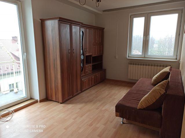 Mieszkanie 1-pokojowe Żołynia Miasto, ul. Adama Mickiewicza