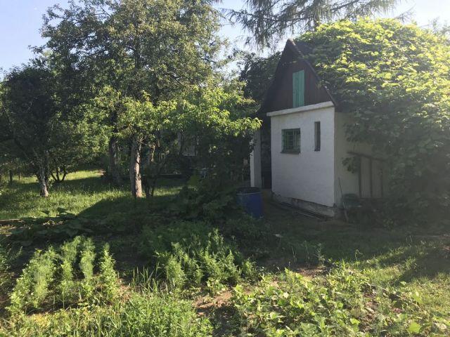 Działka rekreacyjna Legnica, ul. Zamiejska