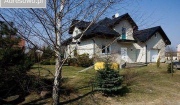 dom wolnostojący, 5 pokoi Kiełpin, ul. Cienista 54D