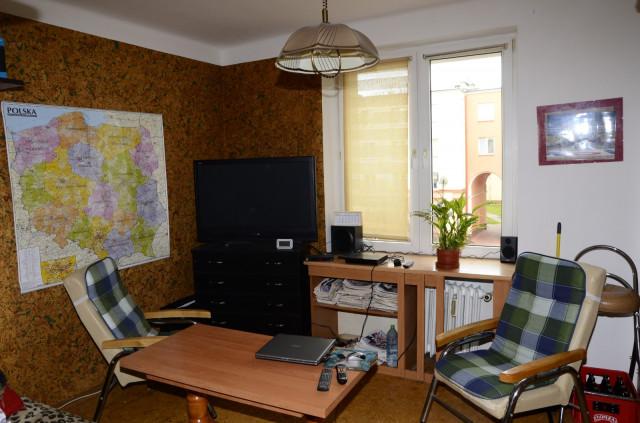 Mieszkanie 2-pokojowe Świdnik Centrum, ul. Niepodległości 3
