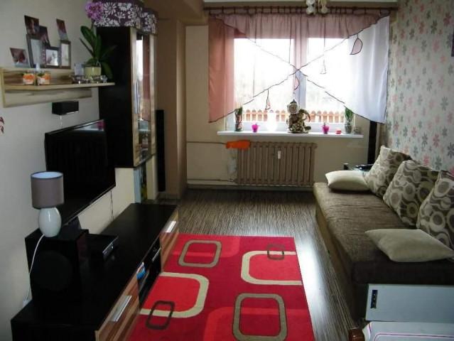 Mieszkanie 3-pokojowe Szczecin Dąbie, ul. Otwocka 28