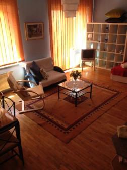 Mieszkanie 1-pokojowe Nowy Targ Bór
