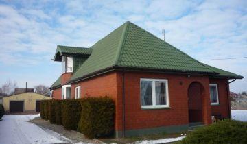 dom wolnostojący, 4 pokoje Dobrzelin, ul. Grabówek