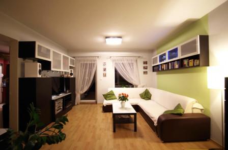 Mieszkanie 5-pokojowe Rumia Zagórze