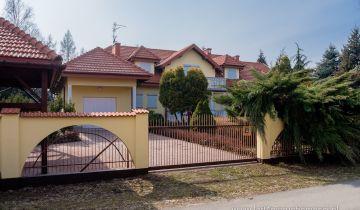 dom wolnostojący, 13 pokoi Dębica, ul. Cisowa. Zdjęcie 1