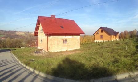 dom wolnostojący Stadniki