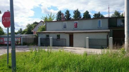 dom wolnostojący Włodawa, ul. Rzemieślnicza