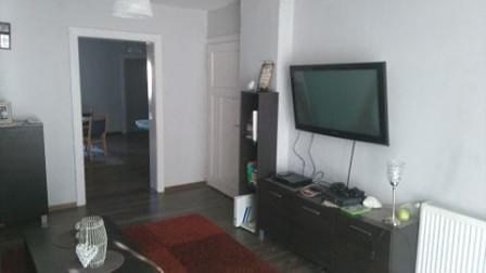 Mieszkanie 4-pokojowe Kotla, ul. Głogowska