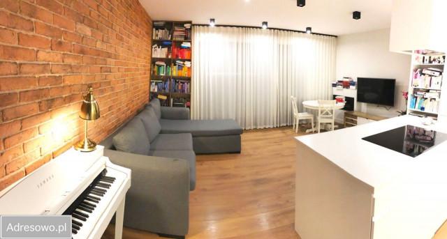 Mieszkanie 3-pokojowe Toruń Centrum, ul. Winnica