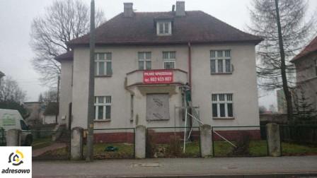 dom wolnostojący, 10 pokoi Olesno, ul. Ignacego Krasickiego