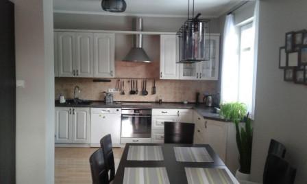dom wolnostojący, 3 pokoje Zakrzówek-Wieś, Zakrzówek-Wieś