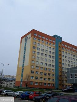 Mieszkanie 2-pokojowe Szczecin Niebuszewo, ul. Łucznicza