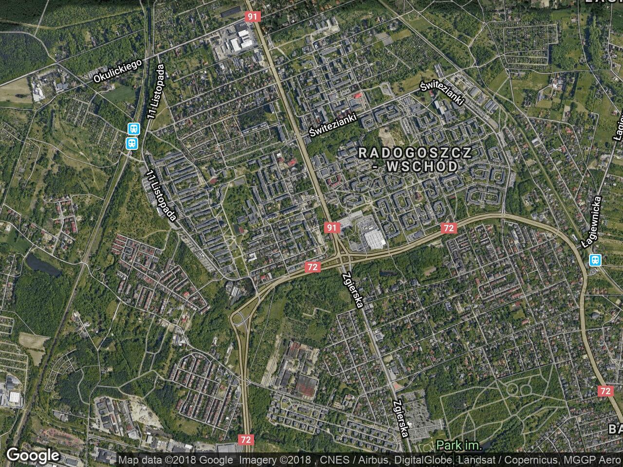 Mieszkanie 5-pokojowe Łódź Bałuty, ul. Biedronkowa