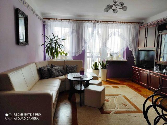 Mieszkanie 5-pokojowe Jędrzejów, ul. Feliksa Przypkowskiego