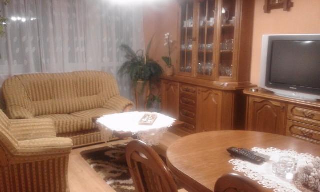 Mieszkanie 4-pokojowe Kwidzyn, ul. Władysława Broniewskiego 3