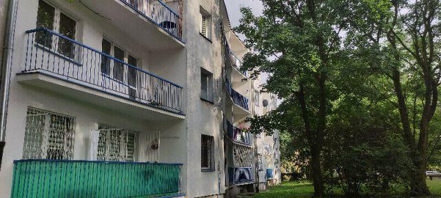 Mieszkanie 1-pokojowe Łódź, ul. Szpitalna